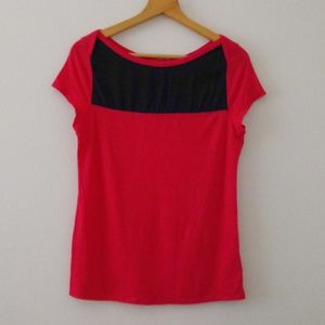 Merona Short Sleeve Top